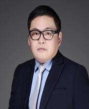 北京离婚律师形象照片